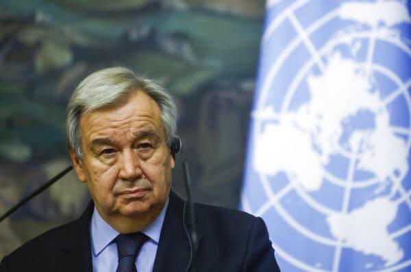 """Medioriente, Consiglio di Sicurezza dell'Onu: """"Cessate il fuoco immediato"""""""
