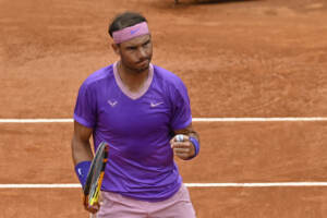 Tennis, Internazionali: trionfo Nadal. Decimo titolo a Roma