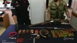 'Ndrangheta, droga e armi nel Catanzarese: 30 misure cautelari