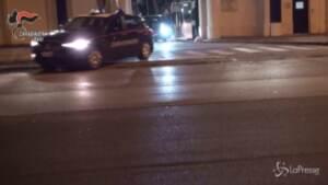 Bari, maxi-blitz contro spaccio di stupefacenti: 35 arresti