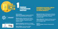 Isnart lancia i 'Dialoghi sul turismo'