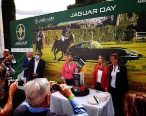 Jaguar's day