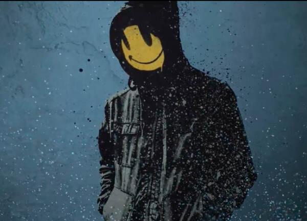 Banksy L'arte della ribellione