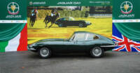 Jaguar E Roma