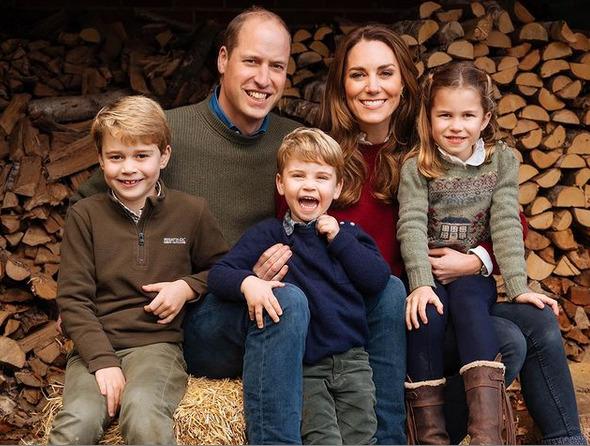 A pranzo con i royal baby: ecco i cibi preferiti dei figli di Kate Middleton