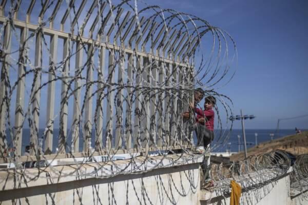 Spagna-Marocco: migranti arrivano in Spagna