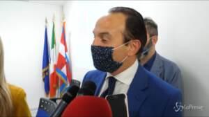 """Covid, Cirio: """"Piemonte prossimo a raggiungere la zona bianca"""""""