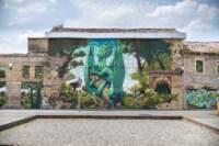 Torna Super Walls, la Biennale di Street