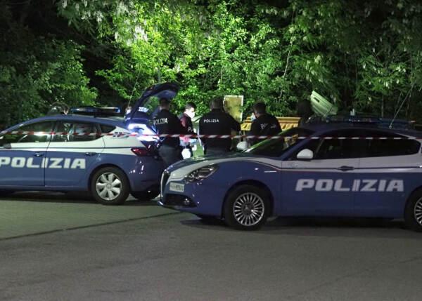 Bologna: donna uccisa, fatta a pezzi e gettata in un cassonetto