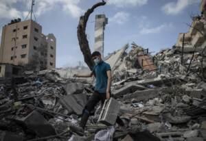 Gaza, la guerra tra Israele e Hamas prosegue