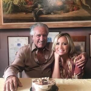 Lando Buzzanca e Francesca Della Valle da Instagram