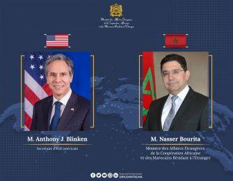 Medioriente, Usa consulta il Marocco sul cessate il fuoco