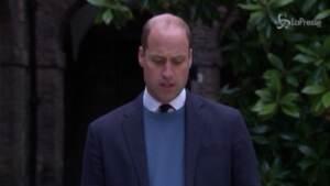 """Lady D, il principe William contro Bbc: """"Mia madre tradita dai vertici, non solo da reporter canaglia"""""""