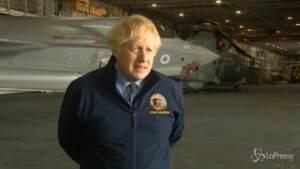 """Intervista Lady D, Boris Johnson: """"Bbc faccia in modo che non accada mai più"""""""