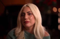 Lady Gaga al 'The Me You Can't See'