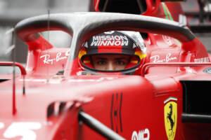 Formula 1, GP Monaco: Charles Leclerc sulla Ferrari