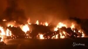 Congo: erutta il vulcano Nyiragongo, la lava raggiunge le abitazioni