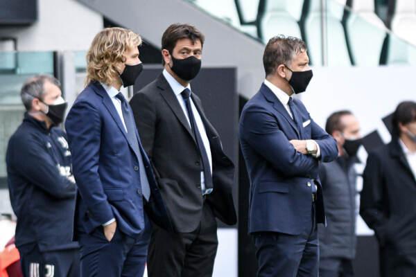 Juventus vs Inter - Serie A TIM 2020-2021