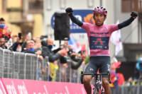 Giro d'Italia 2021 - edizione 104 - Tappa 16 - Da Sacile a Cortina D'Ampezzo