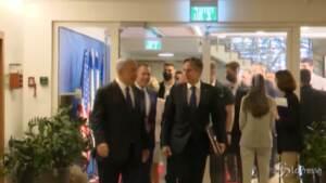 Medioriente, Blinken incontra il premier israeliano Netanyahu