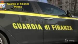 Corruzione e riciclaggio: perquisizioni in Italia, Francia e Svizzera