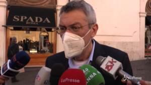 """Landini: """"Non accettabile liberalizzare appalti e massimo ribasso"""""""