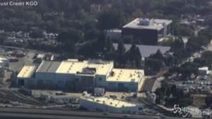 California, sparatoria a San Josè: morti e feriti