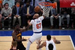 playoff Nba: vittorie per Knicks e Jazz, Philadelphia sul 2-0