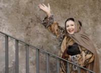 Danza, è morta Carla Fracci
