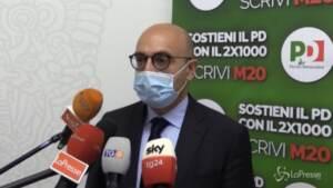 """Fisco, Misiani: """"Per Pd taglio tasse a redditi medio bassi e aiuti a imprese"""""""