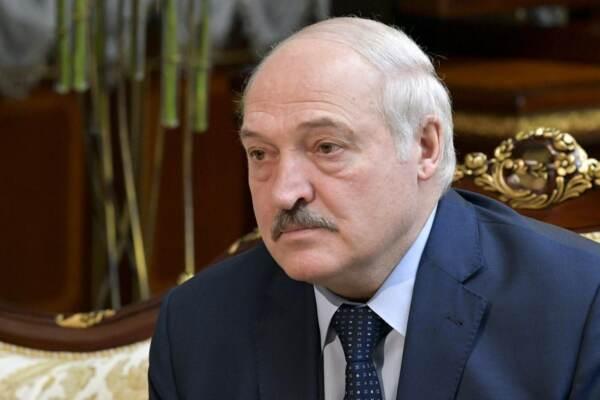 Bielorussia. Mishutin incontra Lukashenko