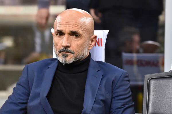Spalletti nuovo allenatore Napoli: il tweet di De Laurentiis