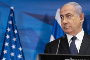 Il segretario di Stato USA Antony Blinken in visita in Israele
