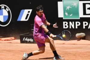 Roland Garros, Fognini vince all'esordio