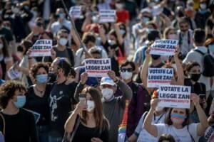 Palermo, coppia gay aggredita in centro