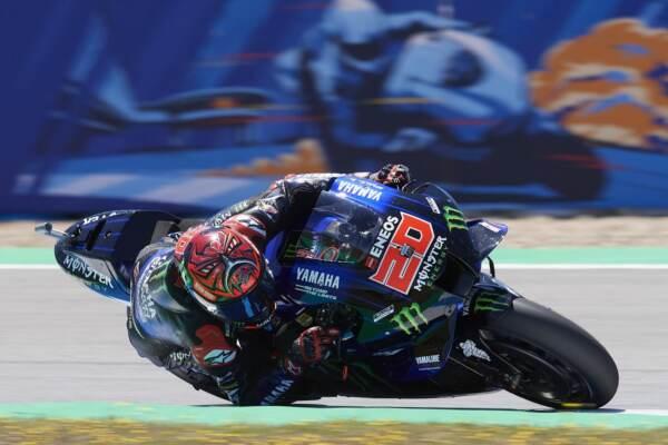 MotoGP, Quartararo trionfa al Mugello: Vittoria per Dupasquier. Bagnaia out