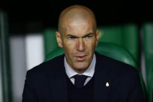 Real Betis vs Real Madrid - Liga spagnola