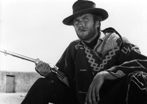 Clint Eastwood, i 91 anni di un mito senza tempo I LA GALLERY