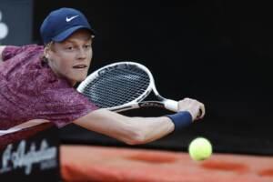 Tennis, Internazionali d'Italia 2021 : Sinner vs Nadal