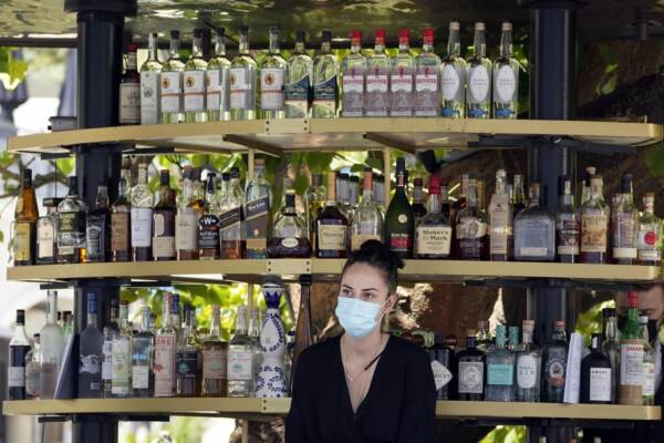 Coronavirus, le immagini dal mondo in emergenza sanitaria