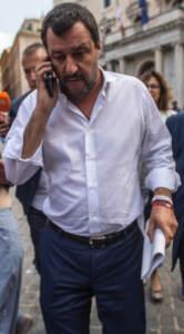 Matteo-Salvini