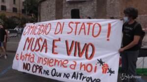 A Roma in piazza contro razzismo e discriminazioni