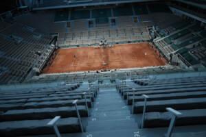 Tennis, Roland Garros 2021 - Quarto giorno