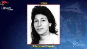 Catania: arrestato boss Alessandro Alleruzzo, avrebbe ucciso la sorella