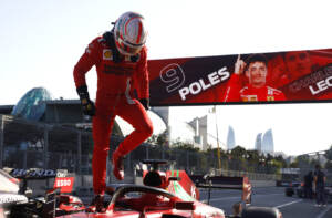 F1 GP Azerbaigian 2021, il sabato pre gara a Baku