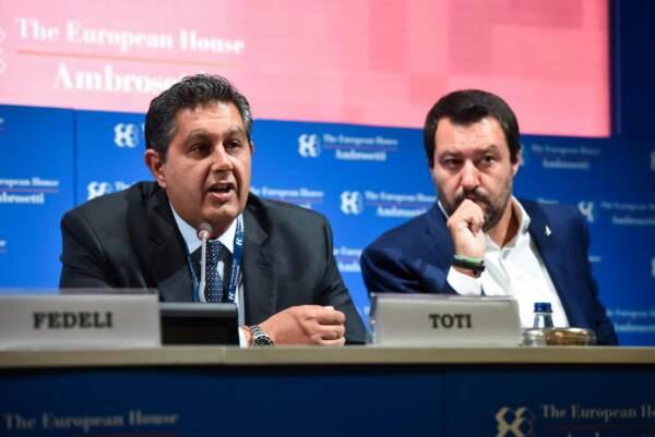 Forum The European House Ambrosetti a Villa d?Este di Cernobbio