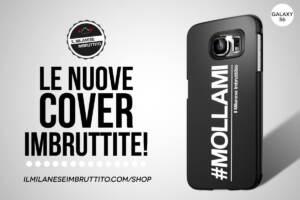 Cover telefono il Milanese Imbruttito