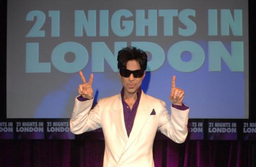 Oggi Prince avrebbe compiuto 63 anni