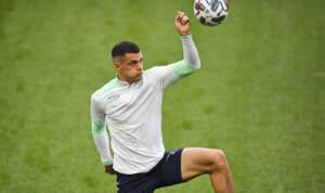 Euro 2020, avversarie Italia: la Svizzera dell''italiano' Petkovic si affida a capitan Xhaka