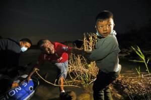 Prosegue senza sosta la migrazione messicana negli Usa